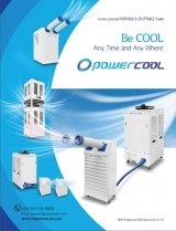 POWERCOOL PRODUCT CATALOG